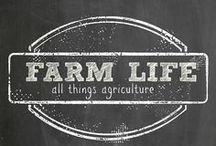 {farm life}
