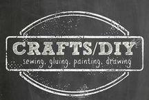 {crafts/DIY}