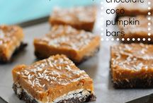 Paleo to try:  Sweet Things