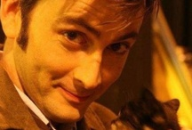 The Marvelous Wonder That Is David Tennant / by Melissa Hudson