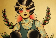 ..:: Classic ::.. / by Lana Larouche