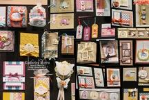 Stampin' Up! Sale-a-Bration 2013
