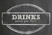 {drinks}