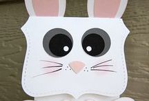 Stampin' Up! Spring/Easter/Mother's Day Ideas / Ideas for Spring or Easter projects, featuring Stampin' Up! products
