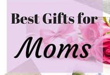 Gift Giving / Giving Gifts, DIY gifts, Gift ideas