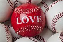Baseball / by Michelle Graziano