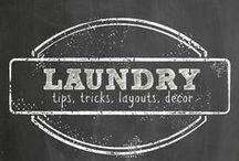 {laundry improvement}