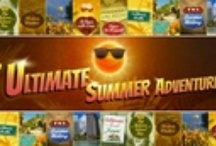 The Ultimate Summer Adventure / by Wyndham Extra Holidays