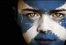 Gaelic Heritage Love / Proud Scottish/American!!! (Clan Grant) / by Heather Marie