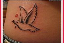 Tattoos / Beautiful tatoos