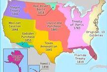Yay! U.S. History / by Jennifer Todd
