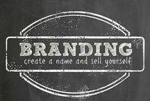{blogging/branding}