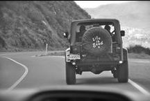 It's a Jeep THING.... / by Heather Marie