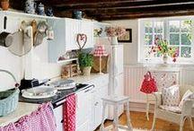 Cottage style / by Mariarita e Stefano Carrai