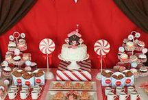 Christmas party / by Deborah Fookes
