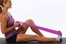 Cross-Training / Yoga poses. Strength exercises. Keeping Healthy.
