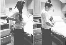 Pregnancy and Labor / Pregnancy + Labor