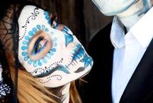 Halloween Face Paint & Costumes / Halloween face paint and costume ideas.
