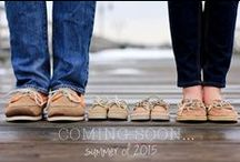 The Twins <3 / Expecting the Reilly twins Summer, 2015!