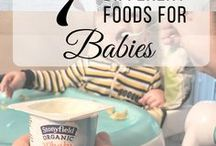Baby Food / Baby Food, Baby led weaning