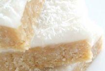 s u g a r / Life is short, eat dessert first! / by lisa buck   operation beach cottage