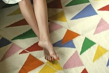 Floors / by Carrie Carr