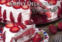 Desserts - Yummy!! / Yummy Recipes! ! / by Laura Barros