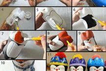 Craft Ideas / by Jennifer Evans