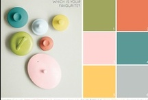 Color Scheme / by Carrie Carr