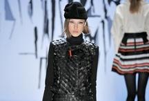 Fall Fashion Week: NYC / by brigitte n