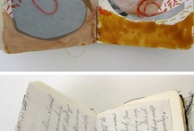 Journals / by Elaine Akers