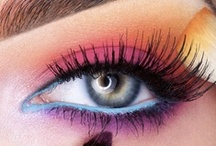 Eye Makeup Inspiration / by Camille Sheehan