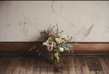 Weddings - DETAIL LOVE / The Little Things...