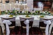 Wedding ideas / ideen voor je bruiloft