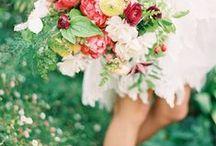Weddings - FLOWER LOVE