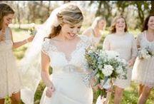 Weddings - DRESS LOVE / Styling Brides