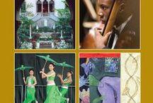 TBF Bookshelf: Arts and Culture