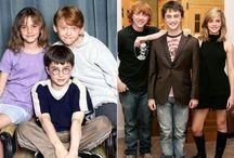 Harry Potter!! / by Clara Kiesel