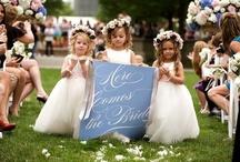 Precious Flower Girls