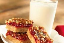 Cookies and Bars / by Susie Doty
