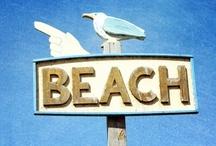 Vou morar na praia!!!