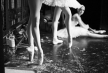 dance / by Emily Johnson