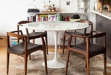 Dining Room / by Carrie Carr