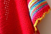 Crochet / by Kristi Kramer
