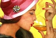 Drinks on drinks on drinks. / by Erin Kunesh