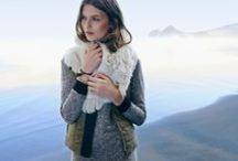 Autumn Winter 14 - woman