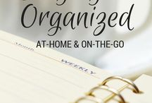 o r g a n i z e / one can never be too organized in my opinion / by lisa buck   operation beach cottage