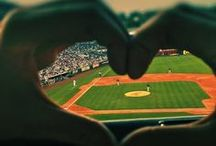 Hey Batter, Batter. / How can you not get romantic about baseball? / by Erin Kunesh
