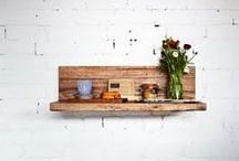 woodwork inspiration / by Megan Ann Harmon