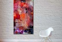 Art / Meet the painters, photographers, illustrators, printmakers and sculptors of DaWanda.com.